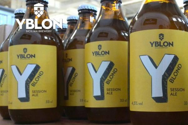 Yblon Brewery